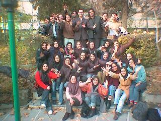 Navidad en Irán