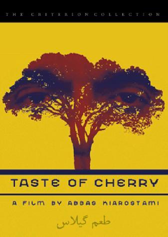 El sabor de la cereza