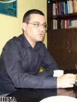 Entrevista con la agencia de noticias iraní IRNA
