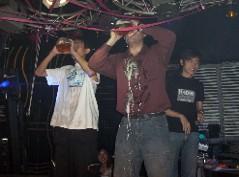 Sociedad alcohólica
