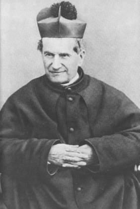 San Juan Bosco, patrón de los magos