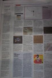 El diario El País me compara con Michael Moore