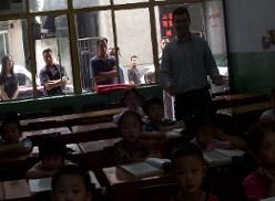 En China sólo un hijo