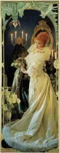 Las memorias de Sarah Bernhardt
