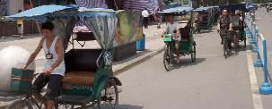 Los triciclos